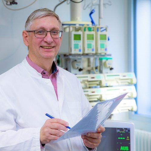 Prof. Welte